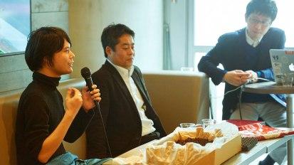 小倉ヒラク デザインで切り開く発酵の世界